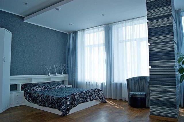 Отель Прибой в Листвянке