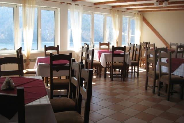 Бар-ресторан Панорама