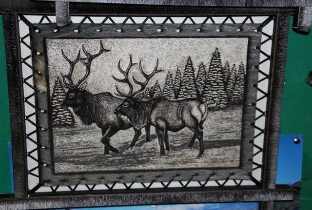 Байкальские сувениры