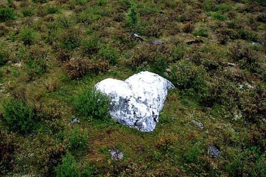 Камень Сердце