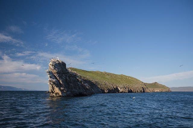 Острова Малого моря