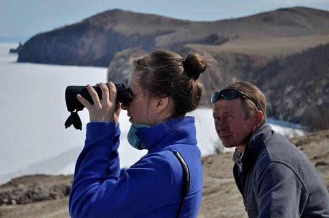 Тур Пробуждение Байкала