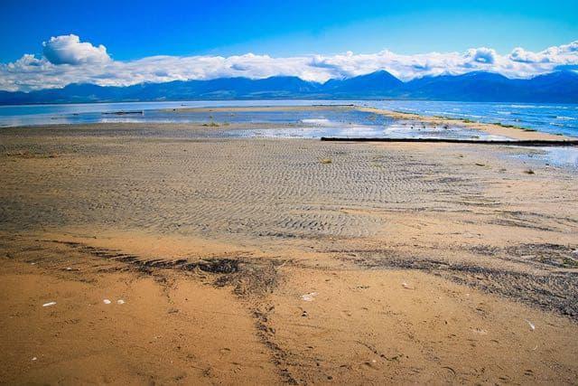 Песчаный остров Ярки