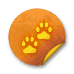 014048-orange-grunge-sticker-icon-animals-paw-print3