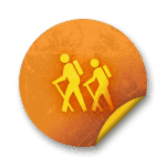 046274-orange-grunge-sticker-icon-sports-hobbies-people-hikers1
