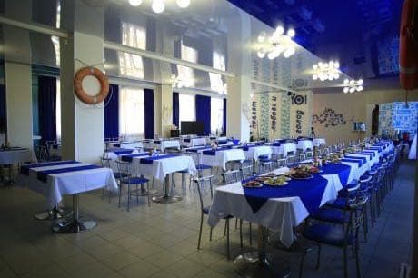 Гостиница Кумуткан Максимиха