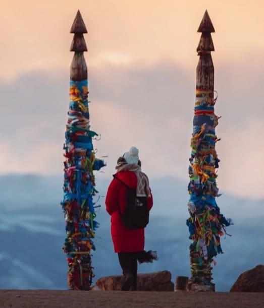 Майские праздники на Байкале