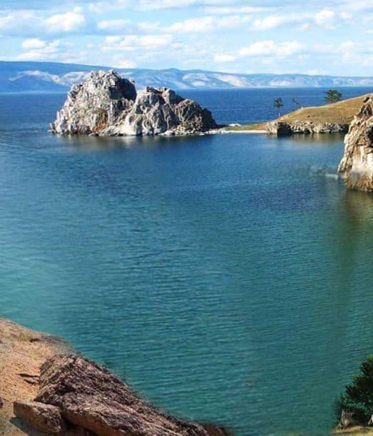 Байкальская сказка 2