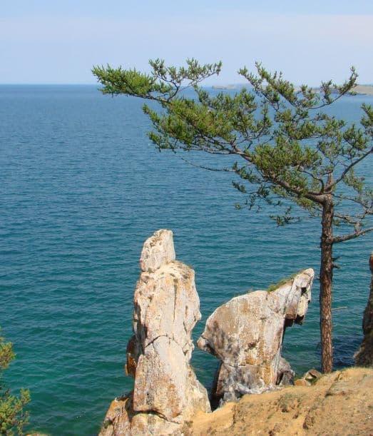Алмазные грани Байкала лето 2021