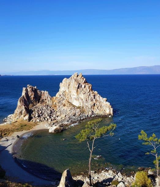Легенды острова Ольхон, макси